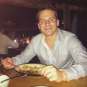 Frank Backhaus, der Gründer und Autor von tipps4fitness.de