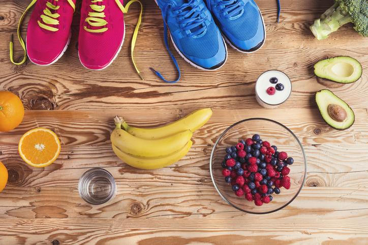 Einfach gesund leben: Wie du einfach und schnell gesünder, entspannter und glücklicher lebst
