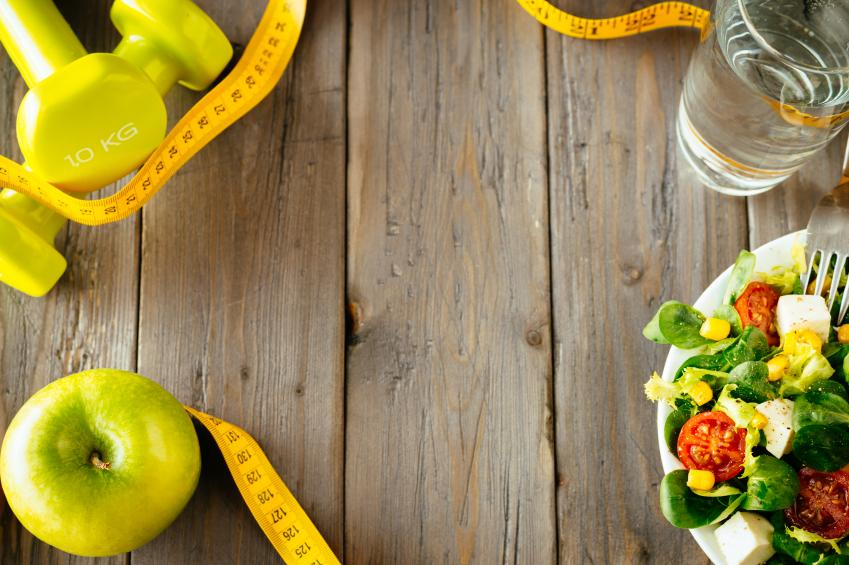 Wie du mit einem gesunden Lebensstil deinen Körper und dein Leben spürbar verbessern kannst