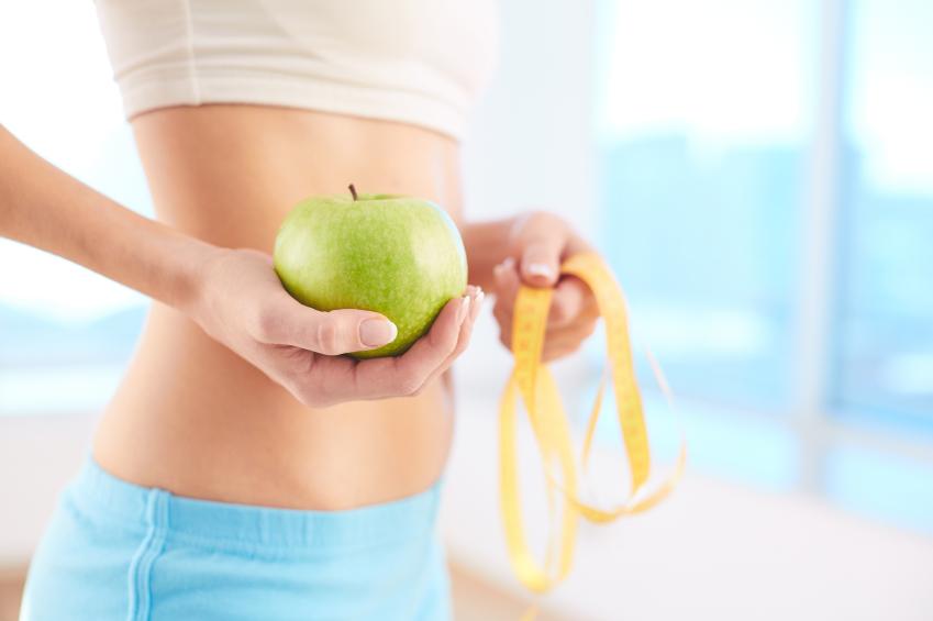 Abnehmen leicht gemacht: Wie du gesund abnimmst und dauerhaft schlank bleibst