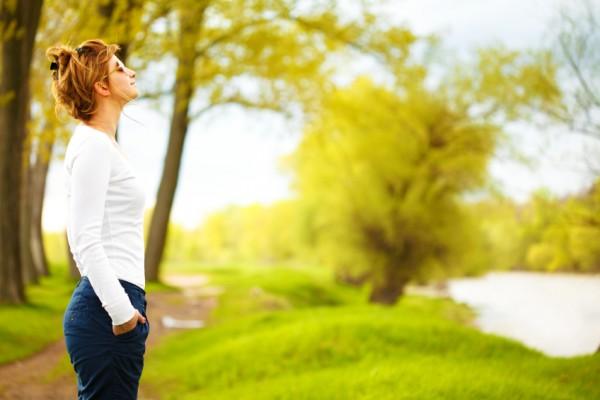 Wichtige Gründe für regelmäßige Bewegung an der frischen Luft