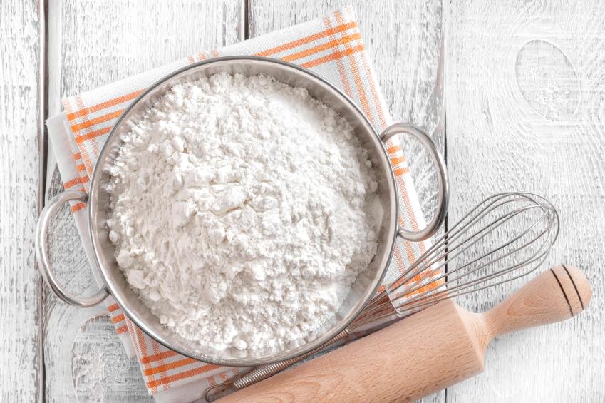 Warum Weißmehl und Weißmehlprodukte ungesund sind und welche gesunden Alternativen es gibt