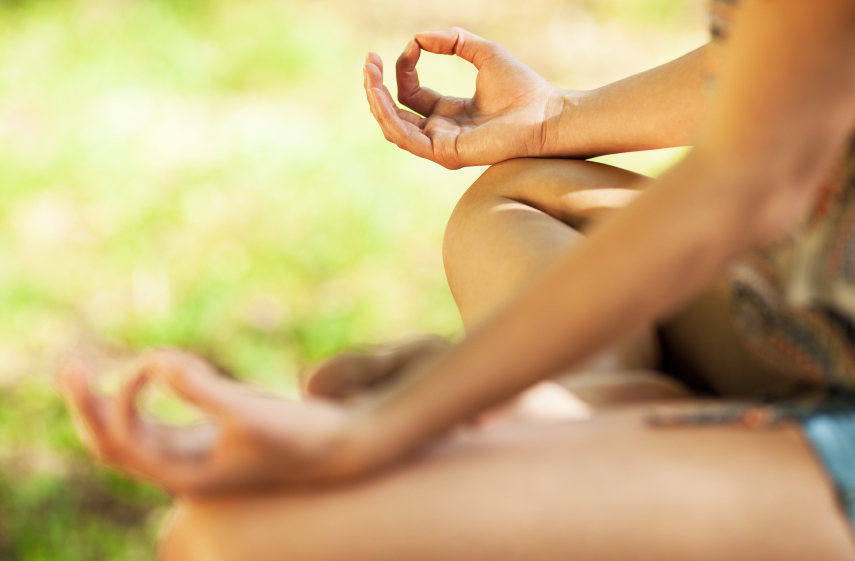 Wie du im Alltag mit minimalem Aufwand Stress abbaust und richtig entspannst