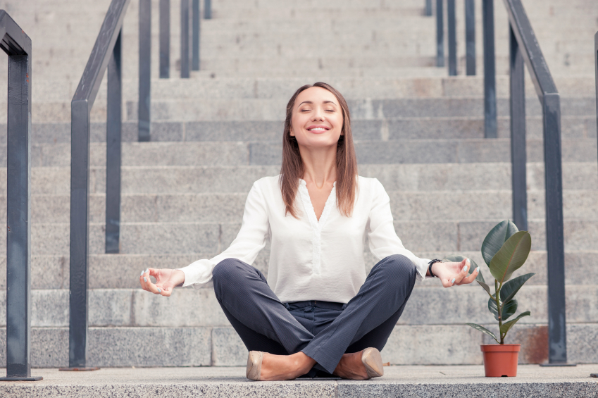 Wie du durch dein Denken den Umgang mit Stress optimieren kannst