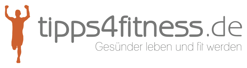 Logo tipps4fitness.de