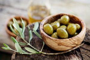 Schnelle gesunde Rezepte: Oliven-marinieren-Rezept