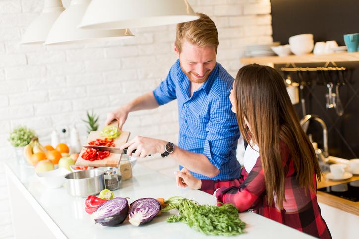 schnelle gesunde rezepte gesund genie en im alltag mit schnellen einfachen und gesunden 15. Black Bedroom Furniture Sets. Home Design Ideas