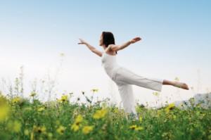 Aktive und passive Entspannungstechniken als Maßnahmen zur Entspannung
