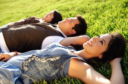 Die vier Erfolgsfaktoren für Fitness und Wohlbefinden