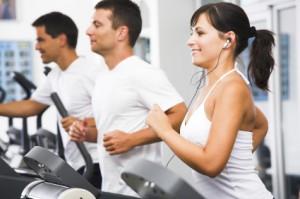 Fortsetzung der Darstellung der positiven Wirkungen von Sport und Fitness auf die Gesundheit