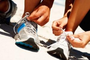 Beschreibung der fünf wichtigsten Tipps für alle Sport- und Fitnesseinsteiger