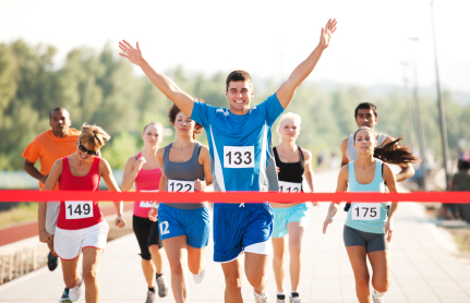 Die 8-Schritte-Fitness-Strategie