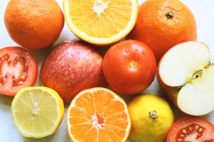 Der tägliche Verzehr von fünf Portionen Obst und Gemüse wirkt sich positiv auf die Gesundheit aus